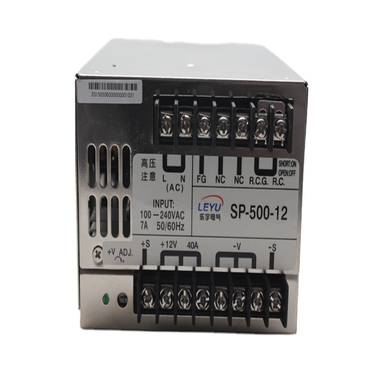 27v 500w switching power supply variable