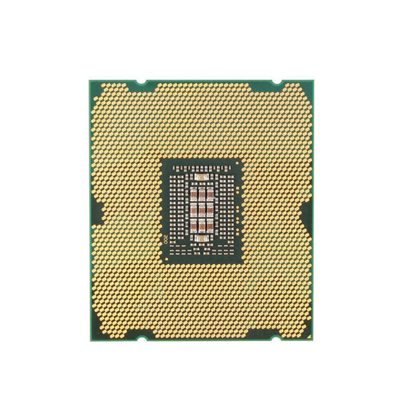 E5 2640 Intel Xeon lga 2011 CPU Processore 2.5GHz Six-Core Twelve-Thread support X79 motherboard 2