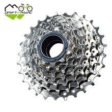 Deriva maniac bicicleta 7 s roda livre roda dentada 11-28t 7 velocidades epoch