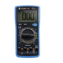Digital Multimeter SUNSHINE DT-890N High Precision Automatic Range  and Stable Tester