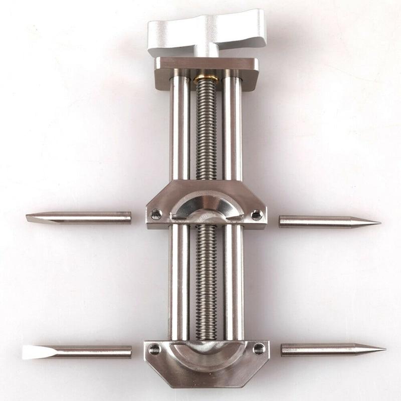 Herramienta de reparación de lentes tornillo de banco de acero - Cámara y foto - foto 3