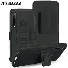 Nova 5T Telefon Fall für Huawei Mate 30 Pro 20 LIte Y9 Y7 P30 Y6 Abdeckung Heavy Duty Schutz gürtel Clip Rüstung Fällen Ehre 20 Coque