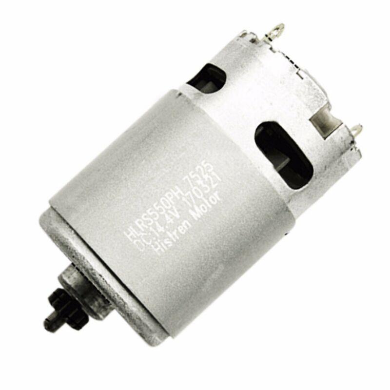 14.4V/ 13 Teeth Motor Engine For Bosch GSR 14.4-2-li PSR14.4li-2 2 609 199 253 High Quality