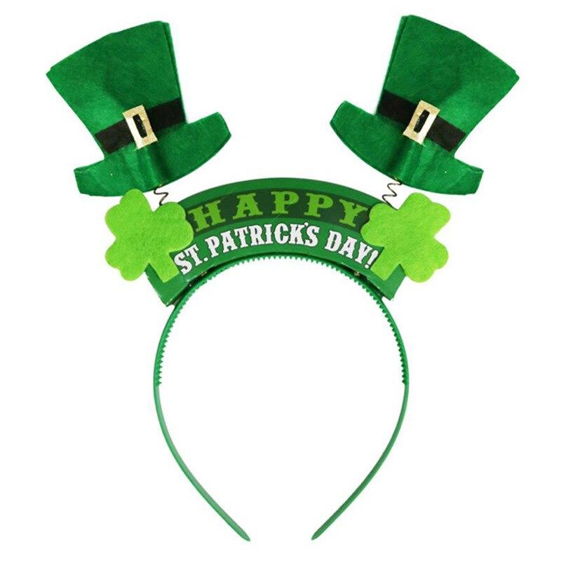 Декорации ко Дню Св. Патрика, счастливая фотография, баннер на День Св. Патрика с шамбами, ирландвечерние вечеринка, вечеринка в честь Дня Св....