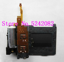 95%NEW Shutter Assembly Group For Canon FOR EOS 5DII 5D Mark II / 5D2 Digital Camera Repair Part