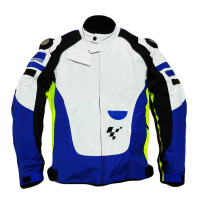 Motorcycle Summer winter racing jacket Protective Gear Knight Jacket Racing Reflective clothing Motorbike jackets For yamaha New