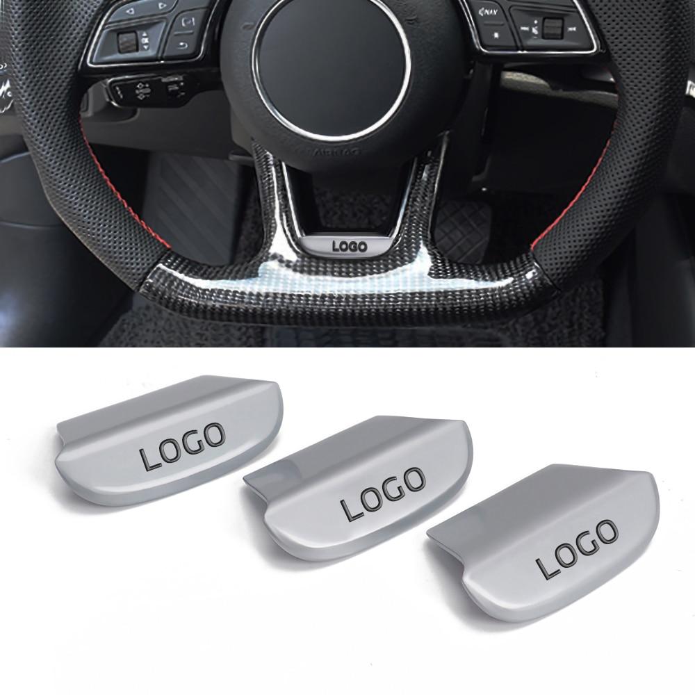 Steering Wheel Gear Shift Paddle Extension Fit For Audi A3 S3 Q2 Q3 Q5 Q7 Q8 TT