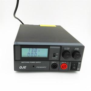 Image 2 - QJE Transceiver PS30SW 30A 13.8Vแหล่งจ่ายไฟประสิทธิภาพสูงวิทยุTH 9800 KT 8900D KT 780 Plus KT 7900D BJ 218รถวิทยุ