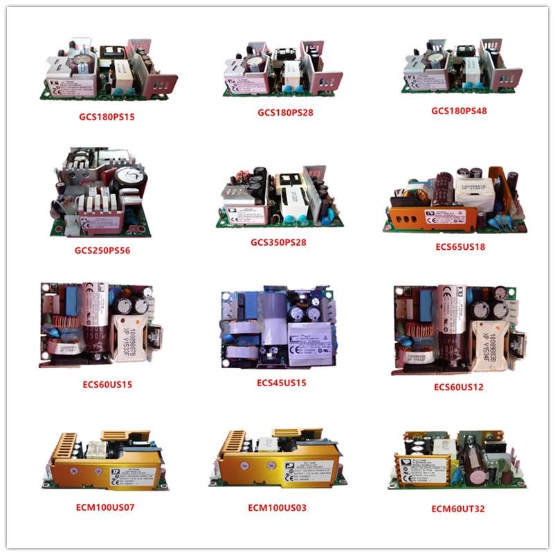 GCS180PS15|GCS180PS28|GCS180PS48|GCS250PS56|GCS350PS28|ECS65US18|ECS60US15|ECS45US15|ECS60US12|ECM100US07|ECM100US03|ECM60UT32