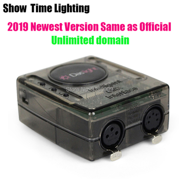 ПО управления DMX   2019 новейшая версия Das светильник DVC4 DMX программное обеспечение сценический светильник контроллер движущаяся головка консоль DJ сценический ...