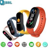 Siliconen Slimme Horloge Kids Kinderen Smartwatch Voor Meisjes Jongens Elektronische Smart Klok Waterdichte Fitness Tracker Kind Slimme-Horloge