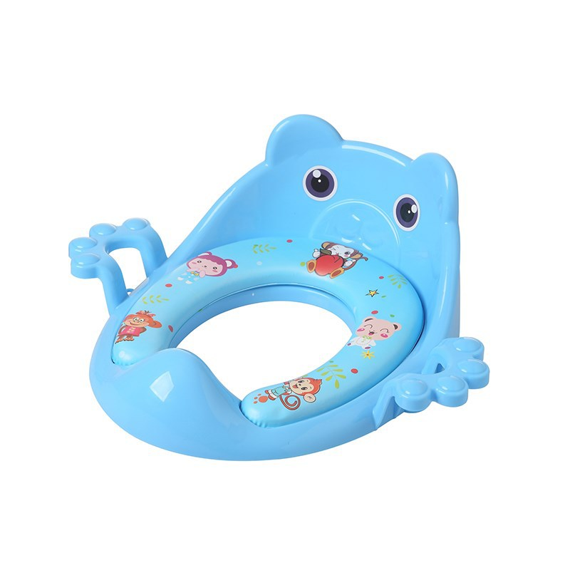Extra-large No. Toilet For Kids Toilet Seat Men And Women Baby Toilet Seat Kids Chamber Pot Cover Infants Chamber Pot Seat Cushi