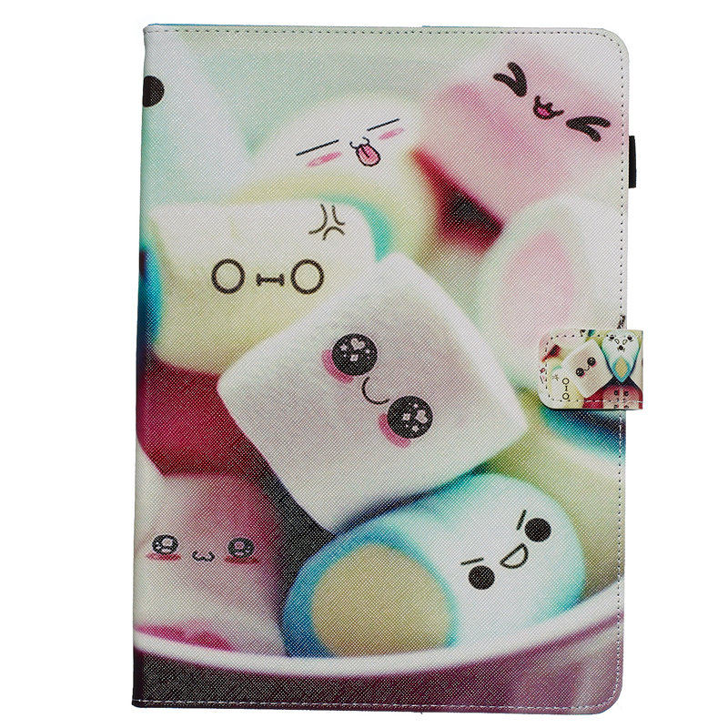 for iPad 2019 10.2 Smart Apple A2200 7th Case For Skin Funda Cover iPad Generation A2232