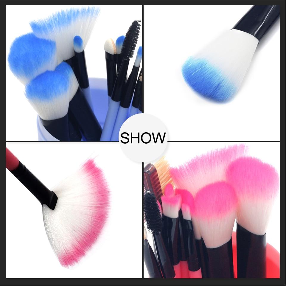 maquiagem escova de olho ferramentas beleza 05