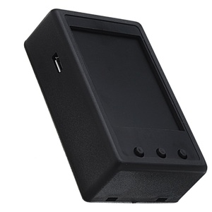 Image 5 - DANIU Protable HY 18 MLX90640 Handheld Thermograph Camera Infrared Temperature Sensor Digital Infrared Thermal Imager