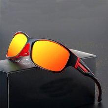 Reven Jate 003 Men Polarized Sunglasses UV400 Man Sunwear Protection from Strong Sunlight