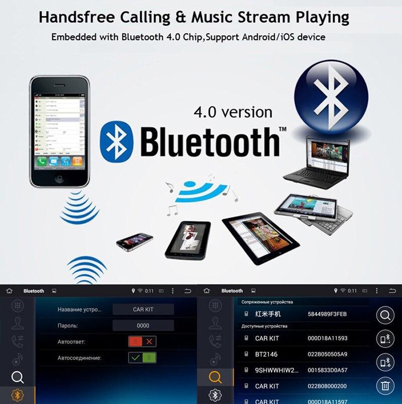 Android9.0 BTC 車ラジオ 64 10