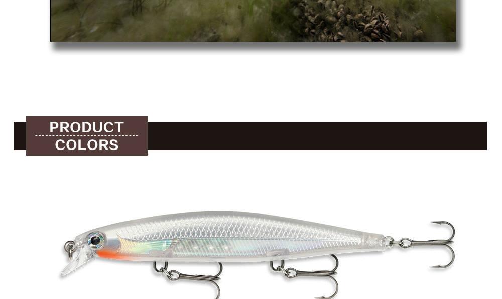 pesca protegido iscas artificiais iscas falsas