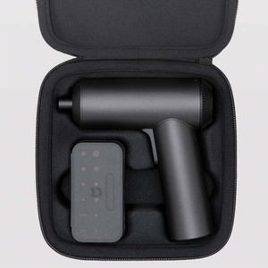 Image 5 - New Xiaomi Mijia Electric Screwdriver 3.6V 2000mAh 5N.M Torque Electric Screwdriver With 12Pcs S2 Screw Bits In Stock