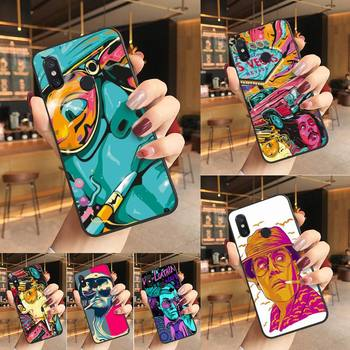 Babaite Fear and Loathing in Las Vegas DIY phone Case cover Shell For Redmi note 8 8Pro 8T 6pro Redmi 8 7A 6A Xiaomi mi 8 9 image