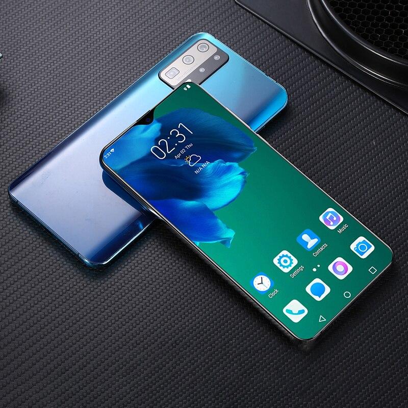 Galax S20 Gobal Version 8GB RAM 256GB ROM Octa Core 4 Camera 4G network Snapdragon 855 2019 5G Phone Samsun