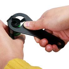 35mm סרט קלטת מחסנית פותחן הסרת חדר חושך עיבוד כלי סרט רענן