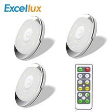 Wireless Dimmable Cabinet Light Led Kitchen Closet