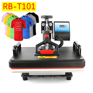 12x15 Inches Heat Press Machine T-shirt Printing Machine Digital Swing 29x38 CM Heat Transfer Sublimation Printer Cloth DIY