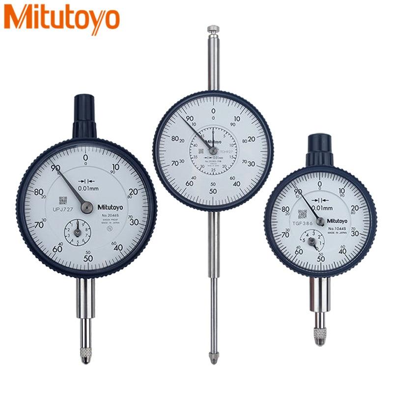 Mitutoyo 513-425-10E Dial Test Indicator Gauge Brand New /& Genuine