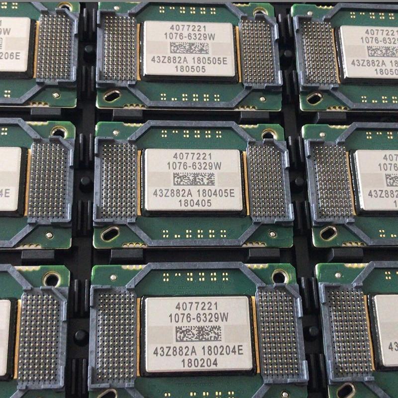 1076-6318 W 1076-6319 W 1076-6328 w 1076-6329 W Chip para Projetores