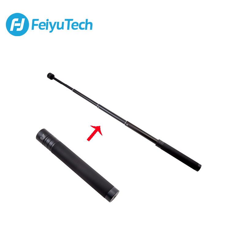 Extension-Pole Stabilizer-Accessory Gimbal Feiyutech Adjustable Vimble Handheld for G6