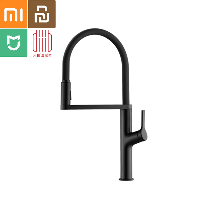 Diiib Dabai Smart Inductive Faucet Kitchen Intelligent Sensor Water Saving Aerator Universal Tube Sensitive From Xiaomi Youpin