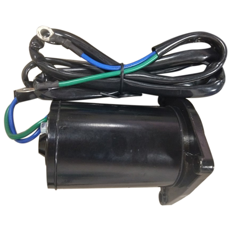 6H1-43880 Power Tilt Trim Motor For YAMAHA Outboard Motor 50HP 55HP 60HP 70HP 85HP 90HP 6H1-43880-02 430-22028
