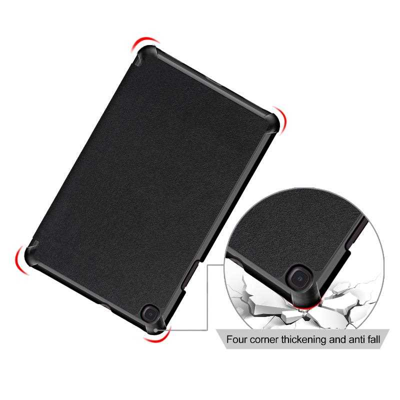 """KatyChoi Fashion Stand Auto Wake Sleep Smart 10.5""""For Samsung Galaxy Tab S5e Case For Galaxy Tab S5e T720 T725 Tablet Case Cover-5"""