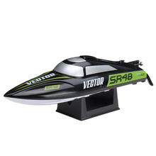 RC Boat Transmitter-Battery Ship Brushless Vehicles-Model Remote-Toys Without Volantexrc