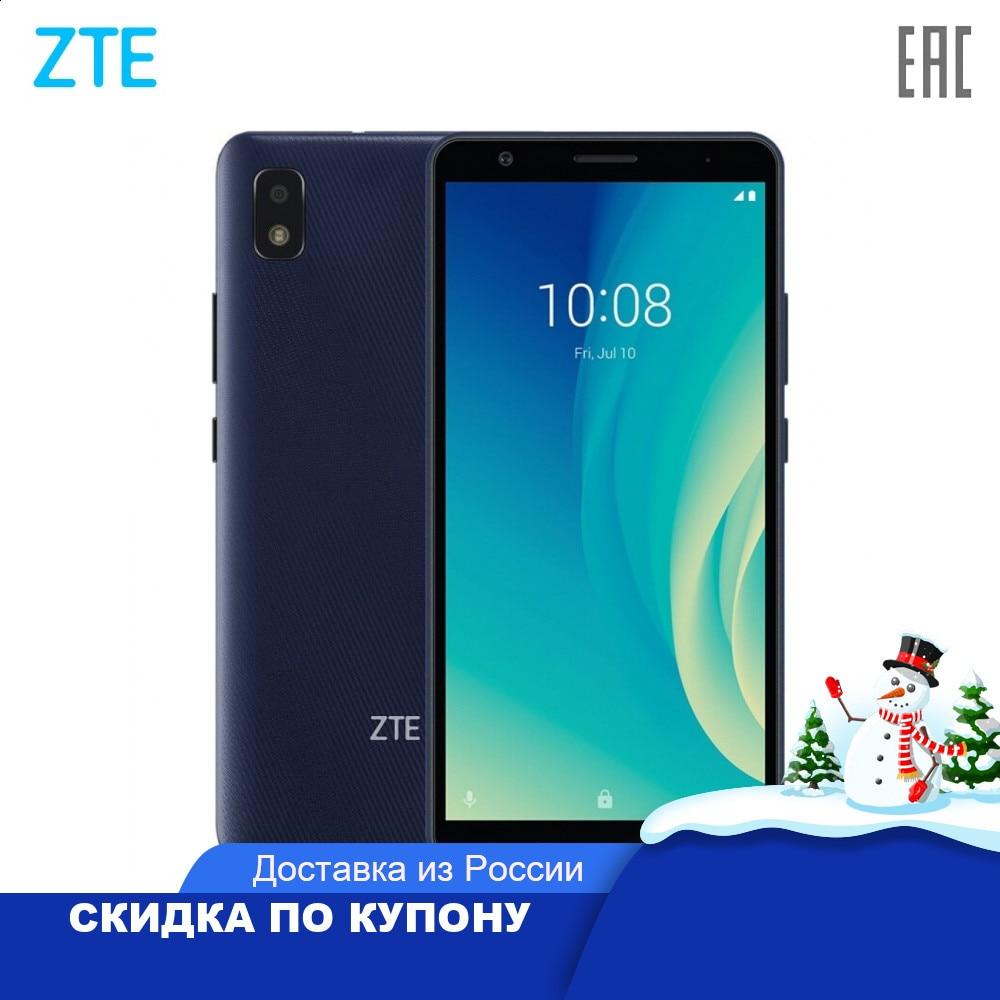 Mobile Phones ZTE Blade L210 Smart smartphone smartphones pure android newmodel 6