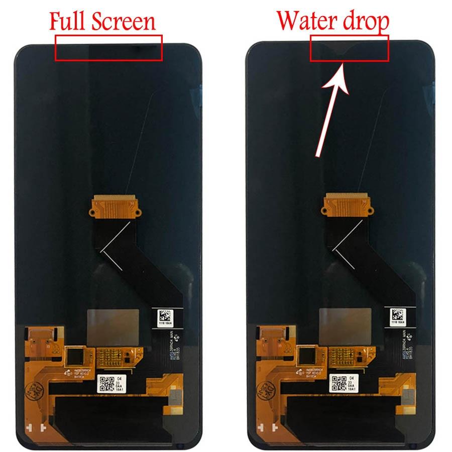 Z5 Pro GT LCD Display