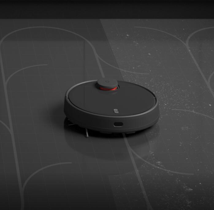 Xiaomi Robot Vacuum Cleaner STYTJ02YM Sweeping Mopping Floor Smart Planned LDS WiFi Mijia App 2100Pa S50 Xiaomi Robot Vacuum Cleaner STYTJ02YM Sweeping Mopping Floor Smart Planned LDS+WiFi Mijia App 2100Pa S50