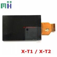 XT1 XT2 หน้าจอ LCD Unit สำหรับ Fuji Fujifilm X T1 X T2 กล้องอะไหล่ทดแทน