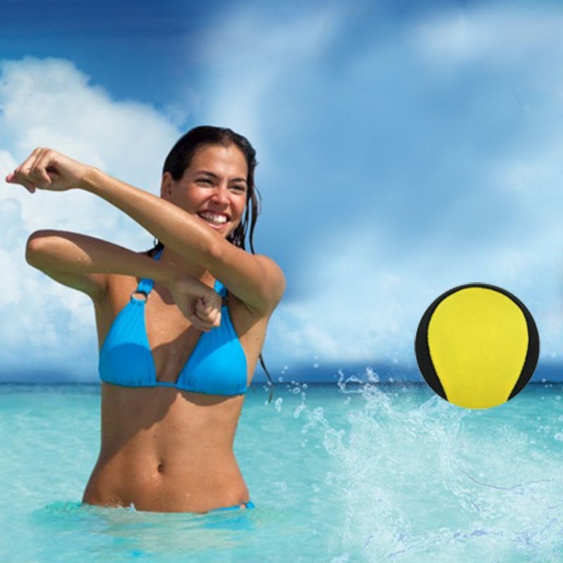 Water Beach Sports Bouncing Balls Surf Ball Swimming Pool Games Toys For Kids Adults Pool Play