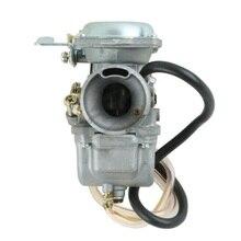 Мотоцикл PZ26 карбюратор для Suzuki 125 GN125 GN125E EN125 ATV 1982-1983 1991-1997 92 93 94 95 96
