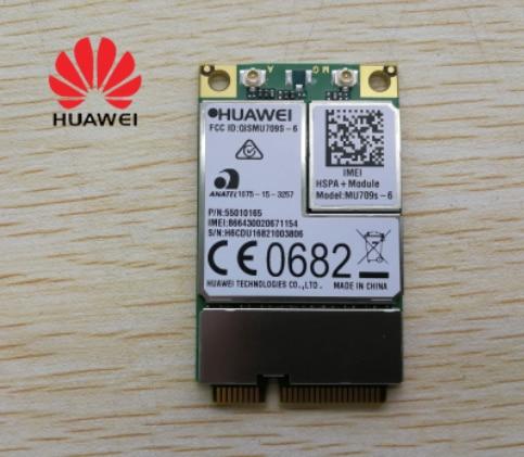 Mu709s-6 Mini PCIE 3G Wireless Communication Module Overseas Edition