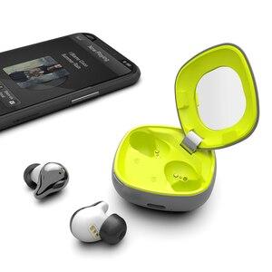 Image 2 - Новейшие mifo O4 TWS True Беспроводные Bluetooth 5,0 наушники в ухо HIFI наушники бинауральные мини водонепроницаемые наушники O2 X1 X1E