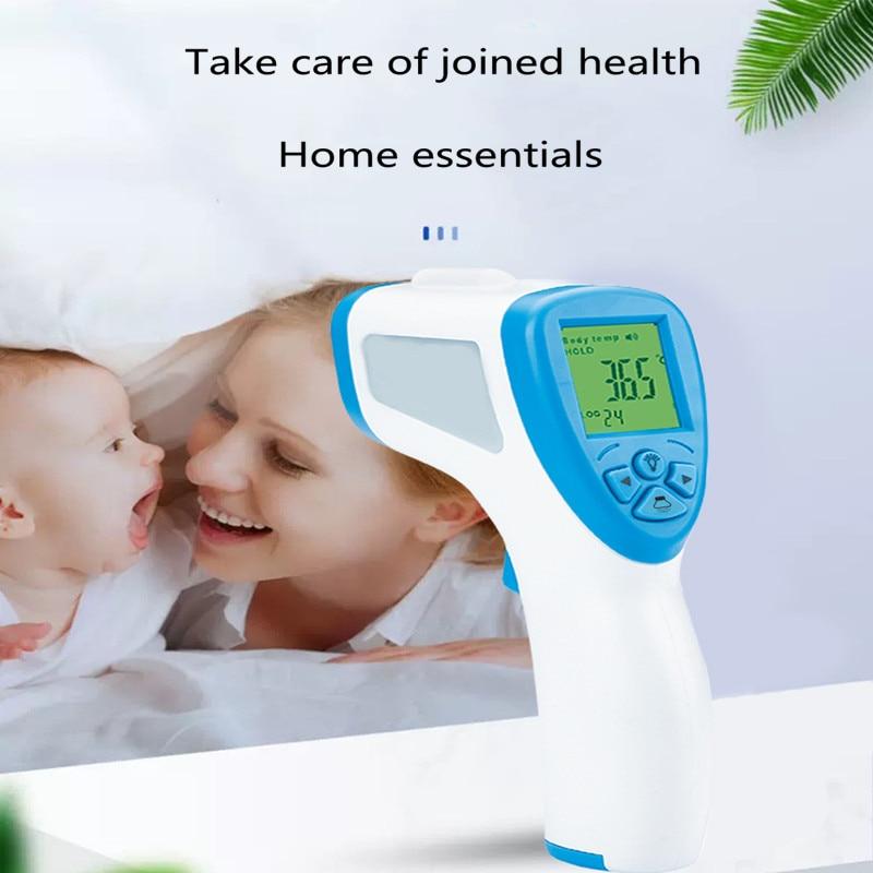 Infrared Non-contact Thermometer Gun Thermometer Thermometer Infrared Infrared Thermometer Thermometer