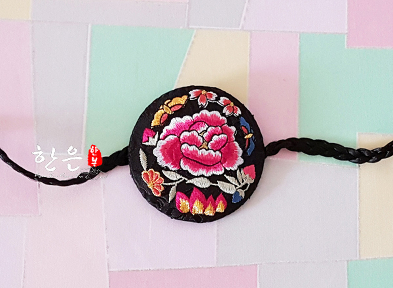 South Korea Imported Korean Clothing Hair Bands  Korean Hair Accessories New Hair Rope  Hair Bands  Girls Hair Accessories
