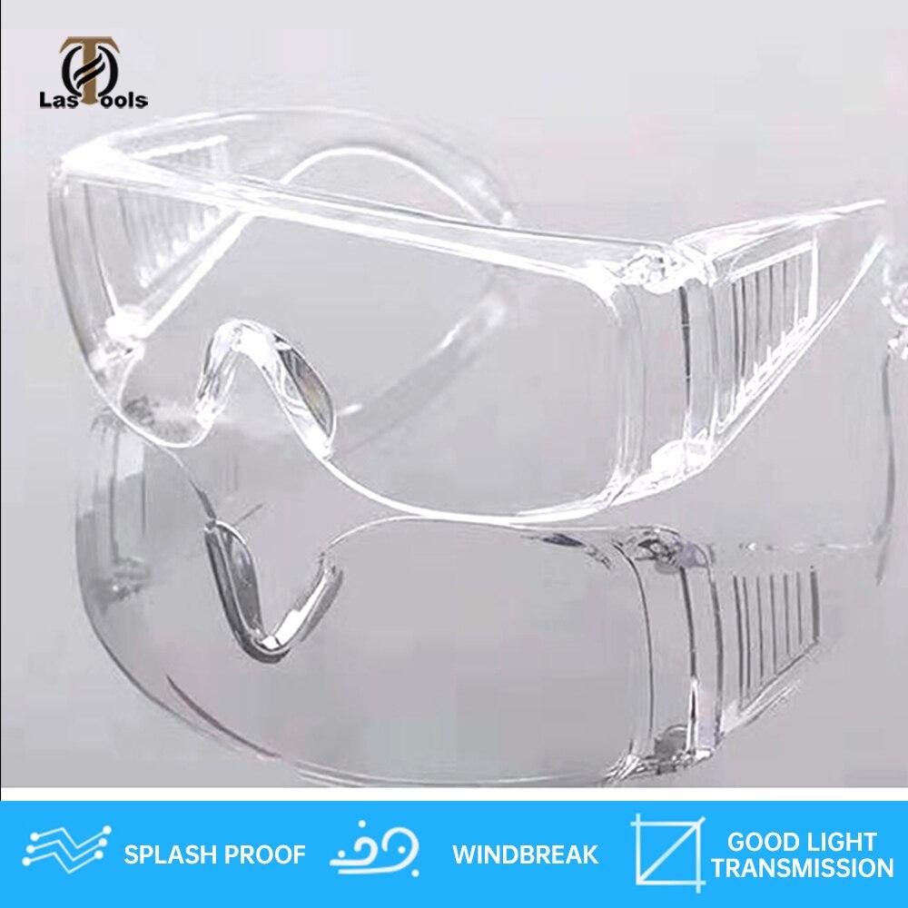 Safety Goggles Anti-fog Goggles Anti-splash Goggles Anti-droplet Goggles Anti-dust Goggles
