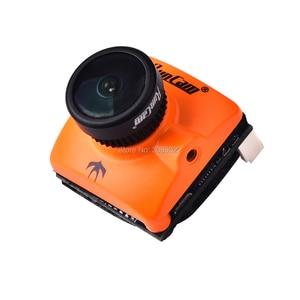 Image 3 - Runcam Micro Swift 3 V2 4:3 600TVL CCD Mini FPV Camera PAL/NTSC switchable Super WDR OSD Micro Camera for FPV Racing Drone