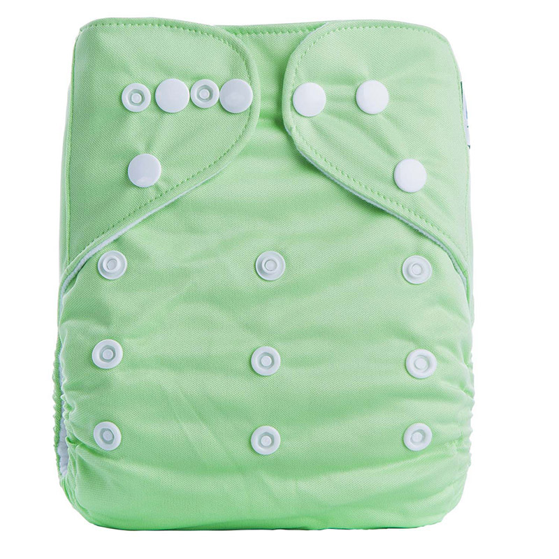 Reusable Nappies All In One Plastic Nappy Pants Reusable Diapers And Pul Diaper Fabric A25