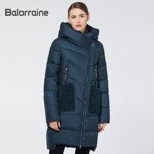 2019 New Woman Down Parka Fashion Female Winter Thick Coat Long Jacket For Women Winter Fashion Outerwear Coat Women Parka down Jacket hooded