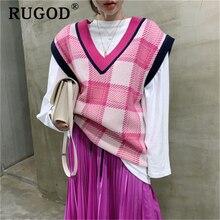 RUGOD נמכר החוצה